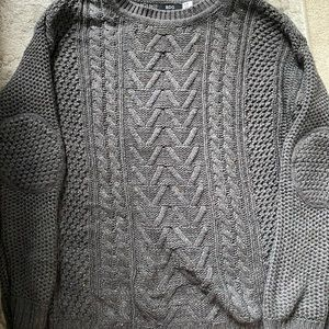 BDG Cableknit Sweater
